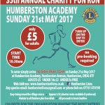 2017 Humberston Lions Poster jpg
